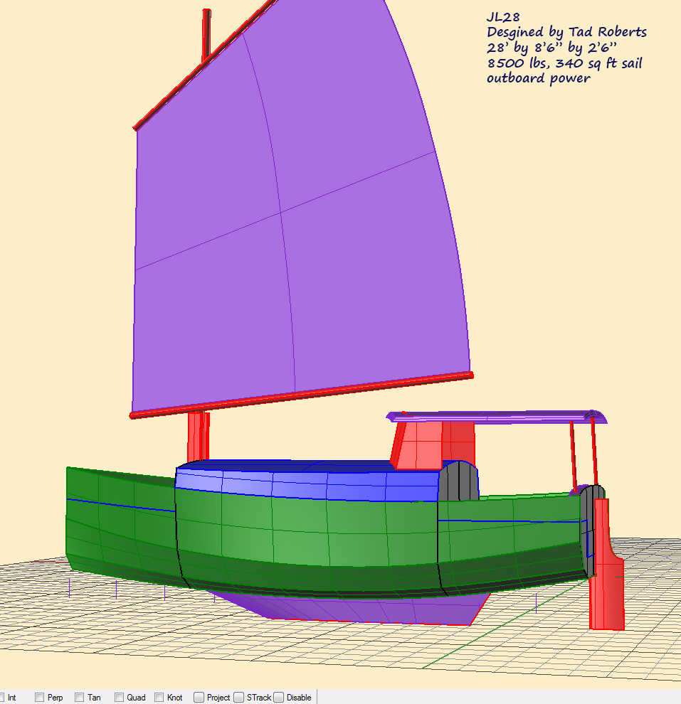 Steel small boat plans Learn how ~ Bill ship