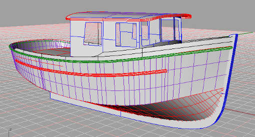 About Small Boat Designs By Tad Roberts