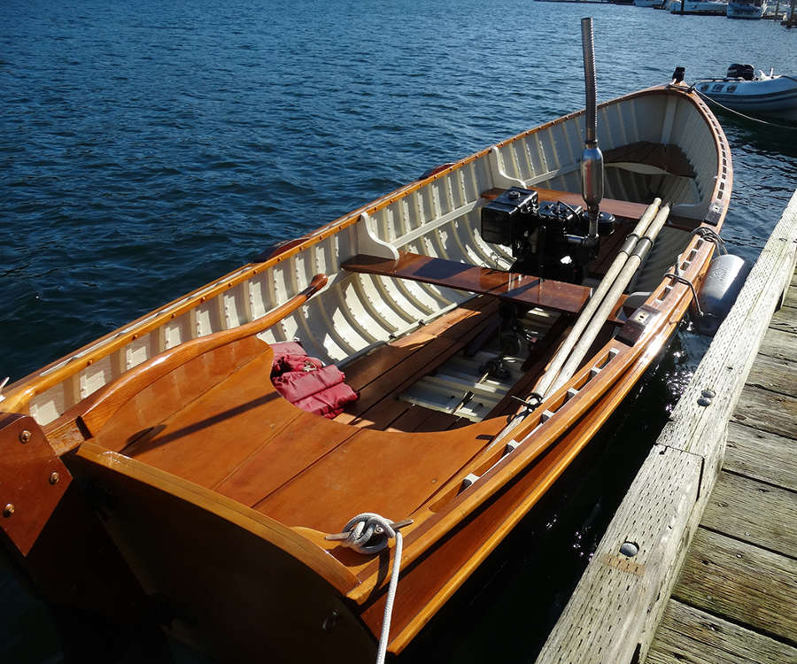 small boat designs plans and custom designs tad roberts