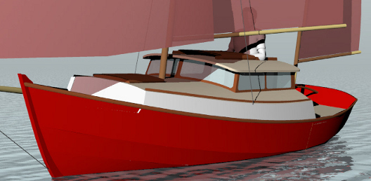 Small Boat Plans small boat designs ~ plans and custom designs ~ tad ...