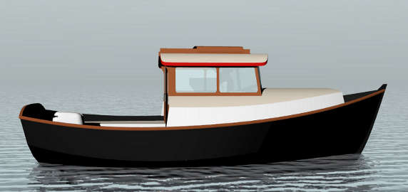 Power Boat Plans Plywood | My Boat Plans PDF