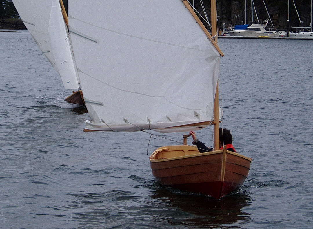 Seat Boat: Looking for Small racing boats plans