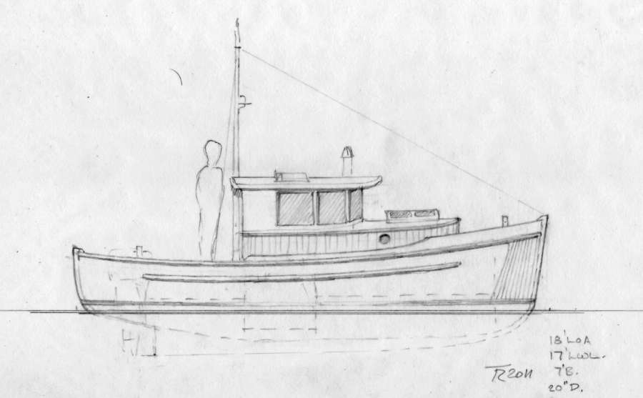 indecision: mini tug plans